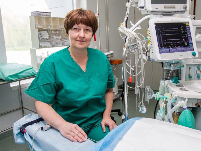 nemokama širdies sveikatos priežiūra Kanados ligoninėje