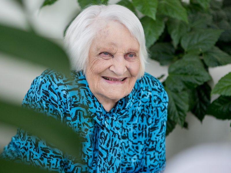 Gyvenimo trukmei ilgėjant, 100 metų – dar ne senatvė?
