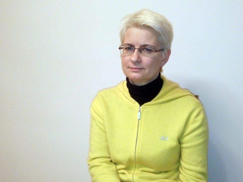 N. Venckienei – blogos žinios iš teismo