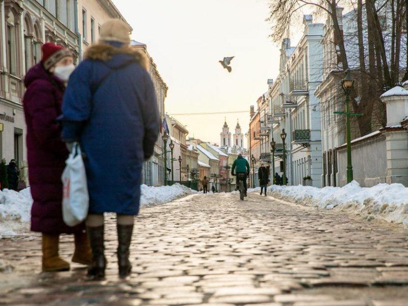 Kaunas patvirtino 2021 metų biudžetą: kam skiriama daugiausia?