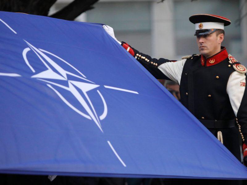 NATO viršūnių susitikimas 2023 metais vyks Lietuvoje