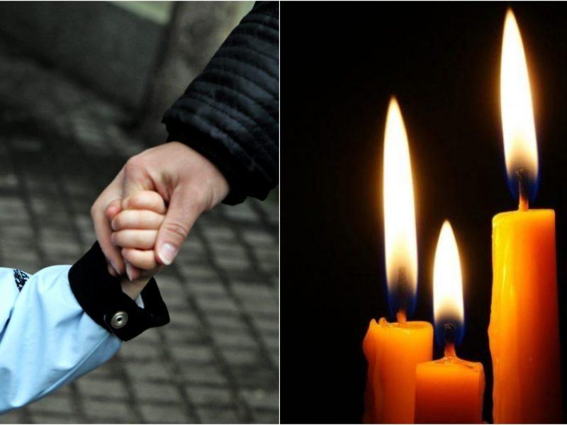 Bus teisiama Vilniuje pro daugiabučio langą iškritusio vaiko auklė