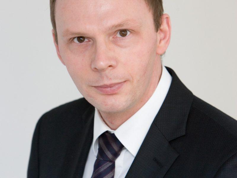 Vilniaus oro uostui vadovaus naujas direktorius