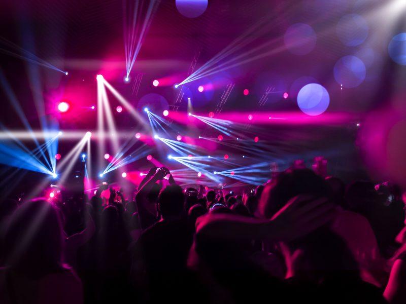 Vilniaus naktinio aljanso vadovas: naktiniai klubai yra diskriminuojami