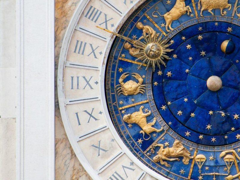 Dienos horoskopas 12 zodiako ženklų <span style=color:red;>(vasario 5 d.)</span>