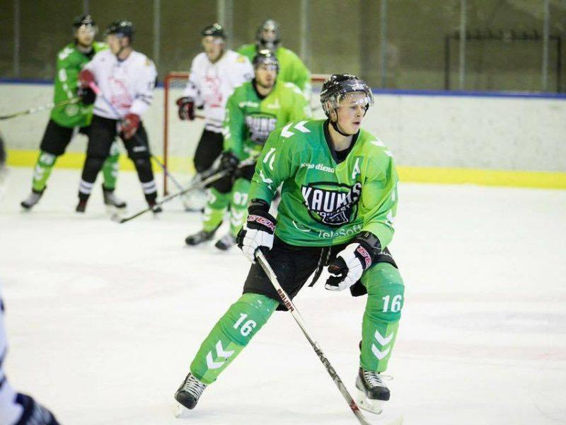 Lietuvos čempionate – sunkiai pakartojamas R. Guogos pasiekimas