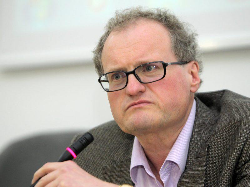 L. Donskiui skirtoje konferencijoje – apie pandemijos poveikį psichikai