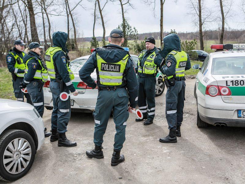 Kaliningradietis grasina tarptautiniu skandalu