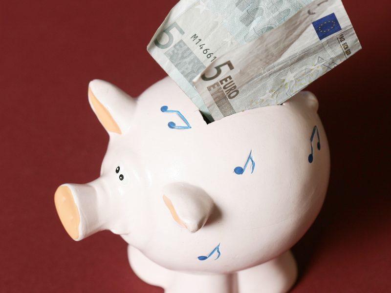 Daugėja naujų pensijų kaupimo sutarčių