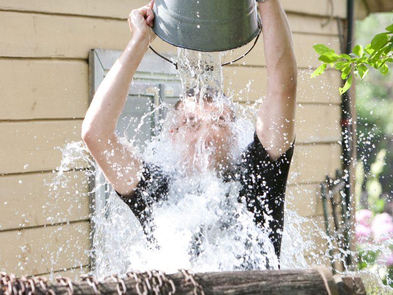 Kauno rajone – vis dar be vandens: kalti NT vystytojai?