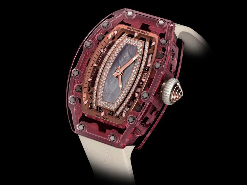 Prabangi vagystė Paryžiuje: dingo laikrodžiai už 3 mln. eurų