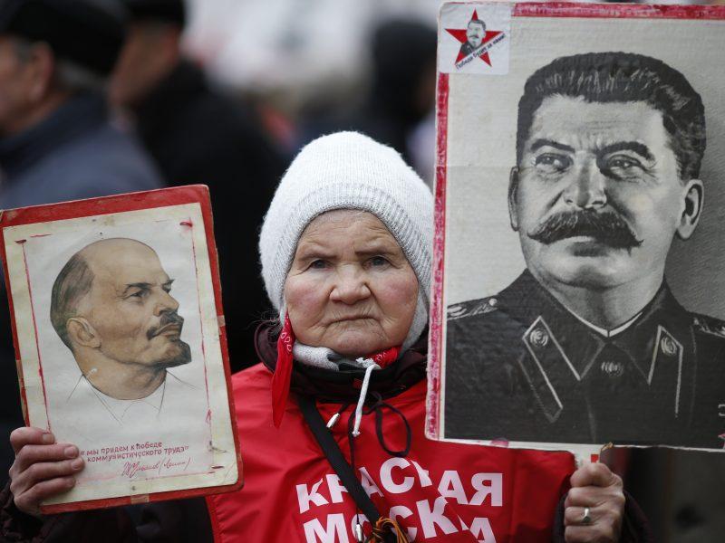 Istorijos puslapiai: kaip sovietmečiu Lietuvoje viešpatavo rusinimo politika