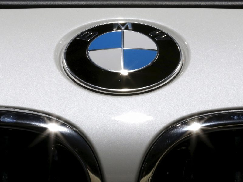 Nyderlanduose pavogtas automobilis rastas Marijampolėje