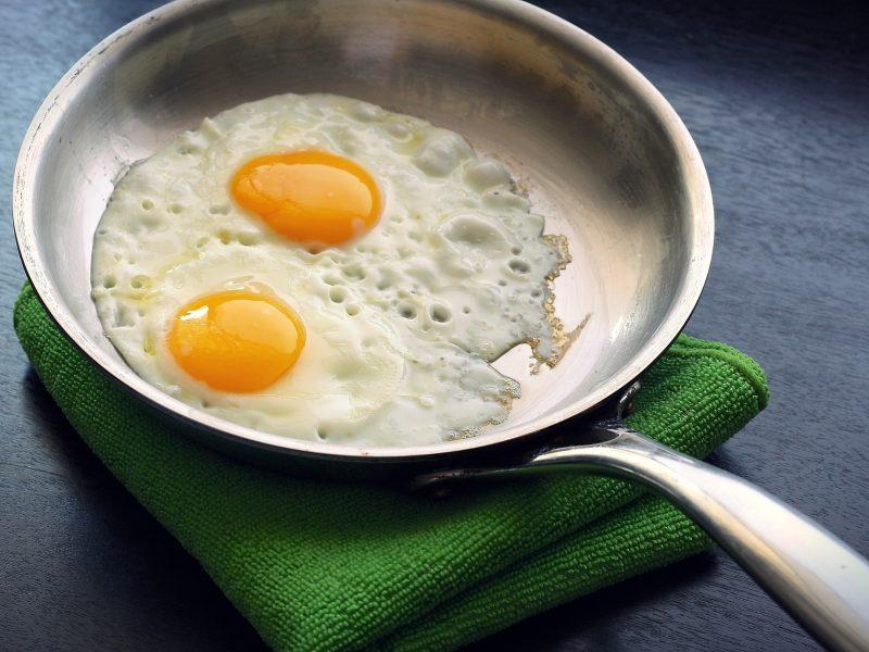 Mažesnis cholesterolis – per savaitę ir be vaistų