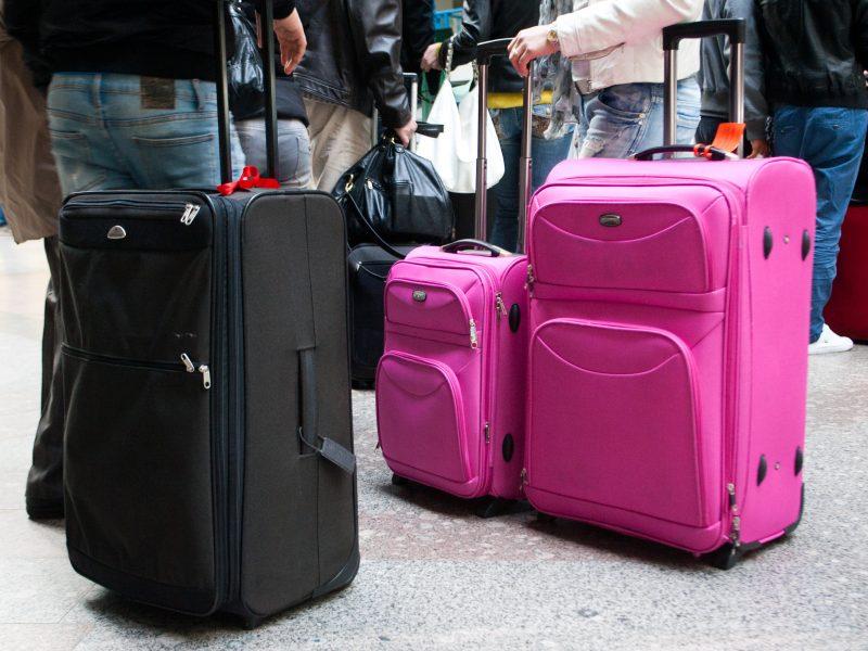 """Įstrigusiais turistais Antalijoje pasirūpins """"Novaturas"""""""