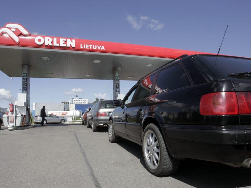 """""""Orlen Lietuvai"""" – įtarimai dėl 1,5 mln. JAV dolerių iššvaistymo"""