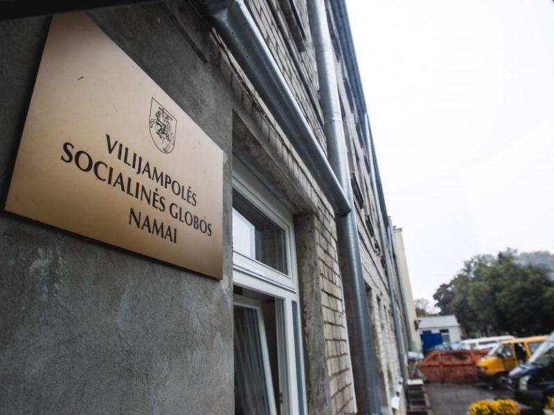 Vilijampolės globos namuose prievartauta daugiau vaikų, bus tiriama darbuotojų veikla
