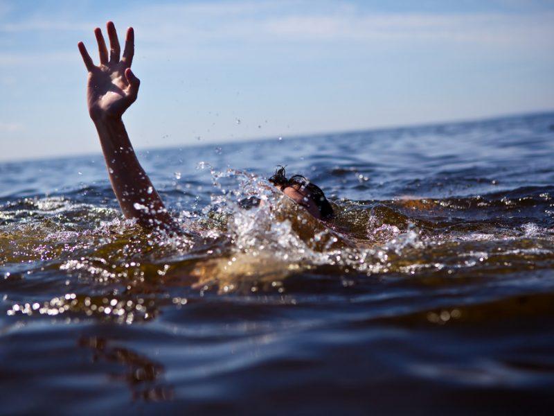 Savaitgalį – tragiškos vyrų mirtys vandenyje