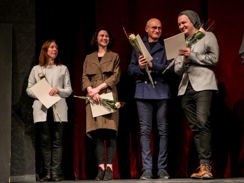 """41-asis festivalis """"Lietuvos teatrų pavasaris - Kaunas 2019"""""""