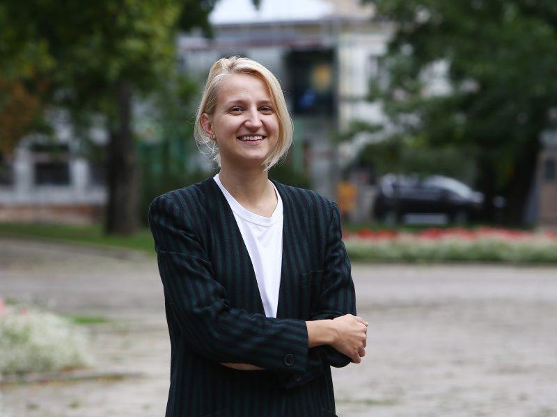 Kaunietė studijavo JAV, kad grįžusi kurtų Lietuvai