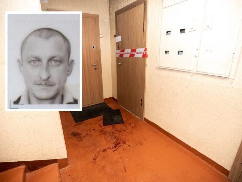Kruvina ukrainiečių drama: žudynių mįslė – kietas riešutėlis