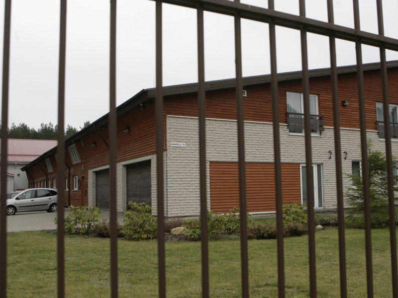 Vyriausybė pateiks poziciją dėl antrosios CŽV kalėjimo bylos