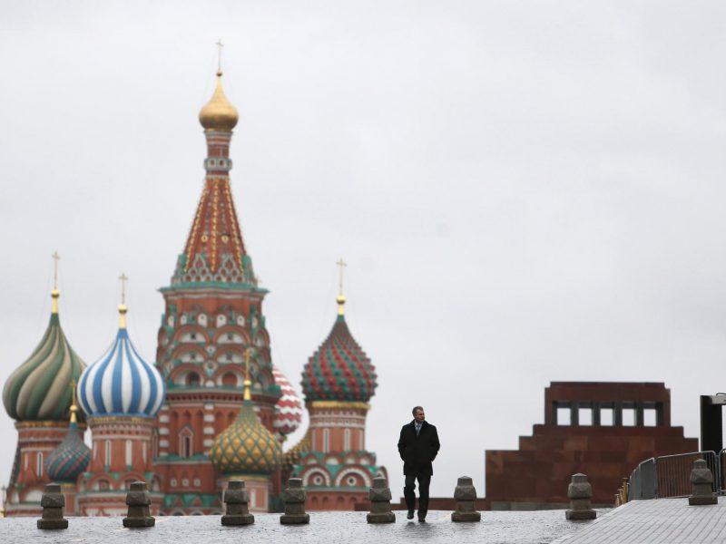 Sankcijos Rusijai pernai padarė milijardinės žalos