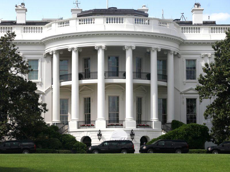 Tikslas – Baltieji rūmai: kas taps demokratų kandidatu?