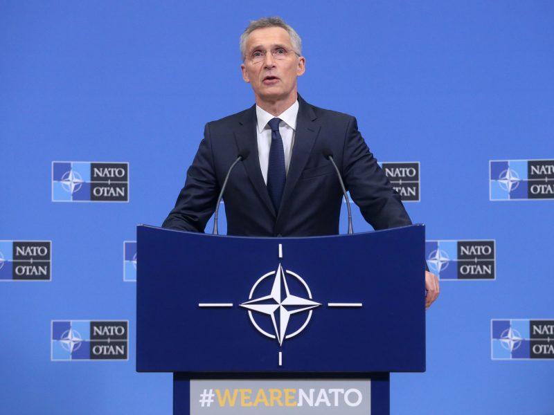 NATO: Rusija neketina nusileisti sprendžiant raketų krizę