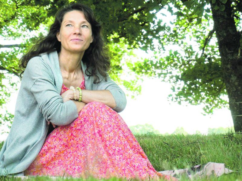 S. Šadauskienė: mūsų prigimtis yra laimės, džiaugsmo ir meilės kokteilis