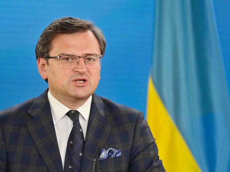 Ukraina tikisi kitais metais gauti NATO narystės veiksmų planą