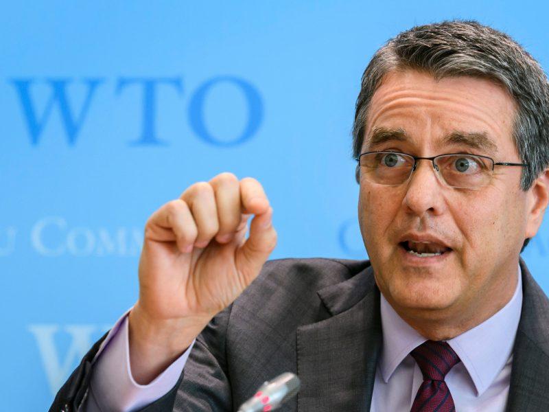 Antrai kadencijai perrinktas PPO vadovas perspėja apie iššūkių kupiną metą
