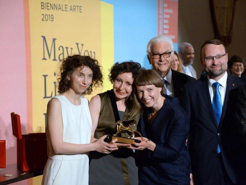 Kultūros taryba ieško, kas Lietuvai atstovaus Venecijos bienalėje