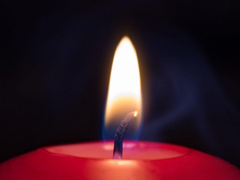 Vilniuje prie namo rasta negyva moteris
