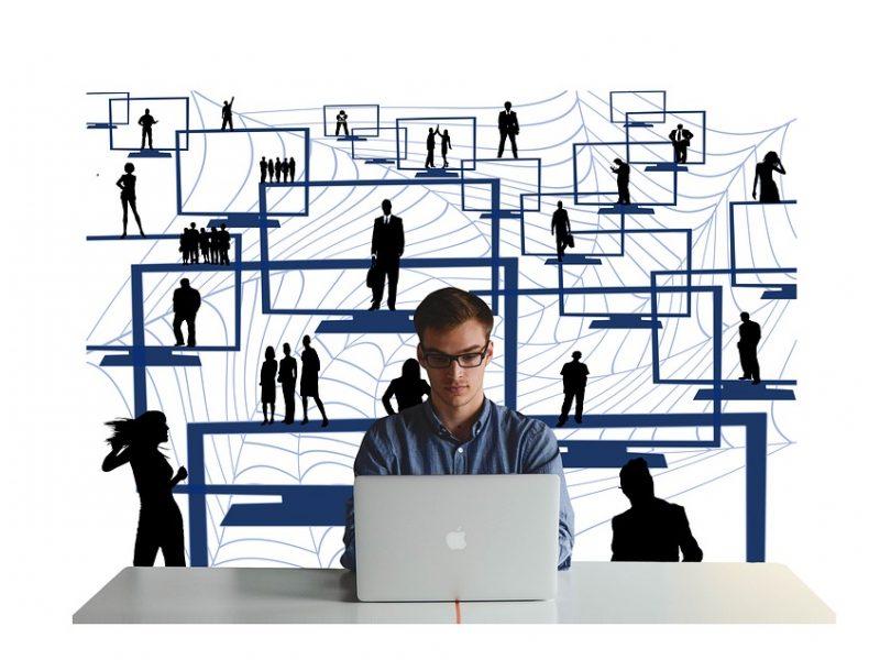 Paklausių profesijų prognozės – interneto tinklalapyje