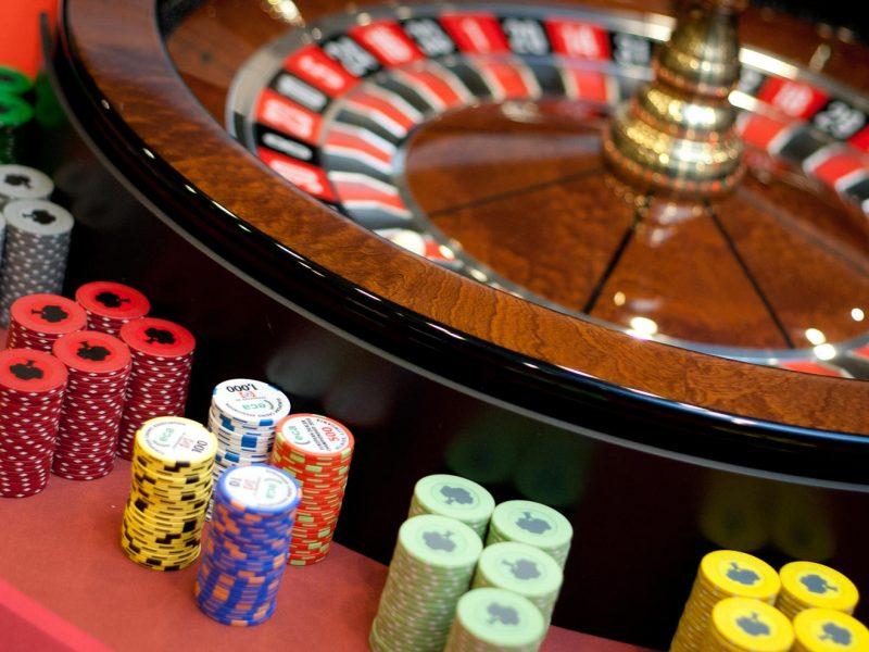 Seimas pritarė lošimų verslo pertvarkai