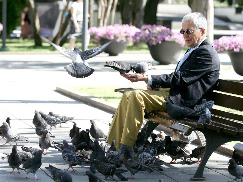 Įtrauktiems į pensijų kaupimą – dar vienas raginimas apsispręsti