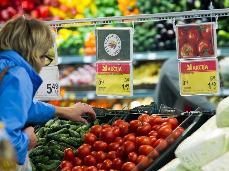 Naujovės dėl kainų palyginimų: kuo tai naudinga pirkėjams?