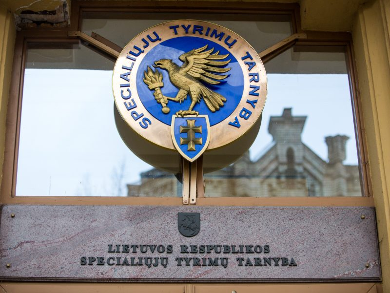 STT vertino savivaldybių įmones: vis dar mato landų korupcijai