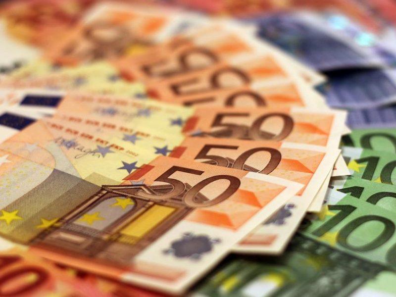 Seime nesutariama dėl socialinių įmonių pelno