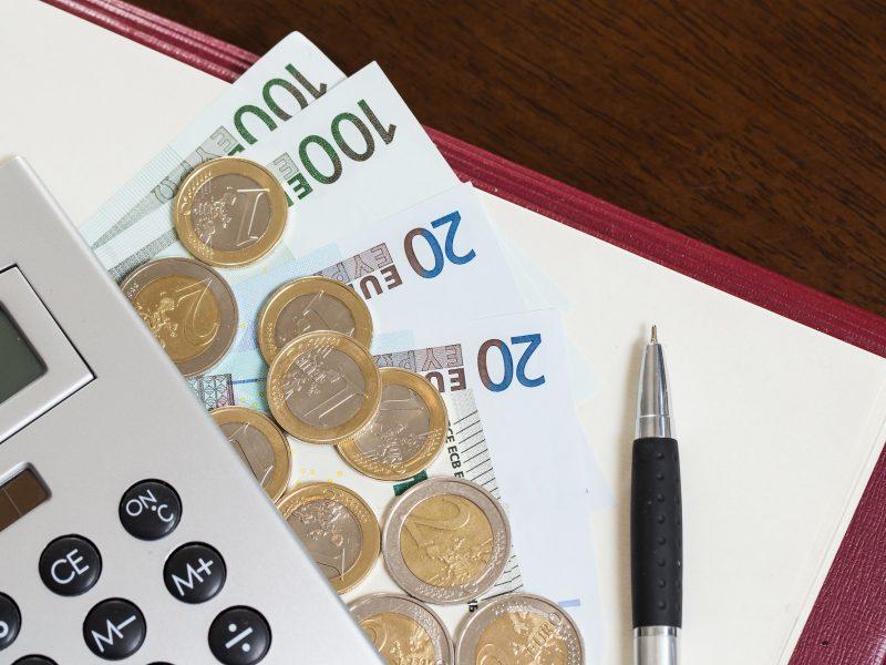 VMI: didžioji dalis žmonių, nelaukdami paskutinės dienos, pateikė pajamų deklaracijas