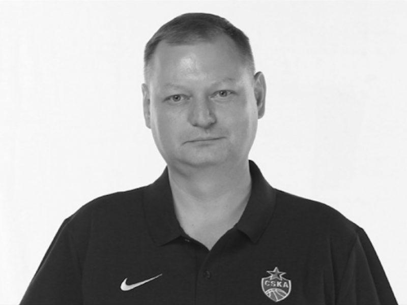 Nuo koronaviruso mirė CSKA gydytojas