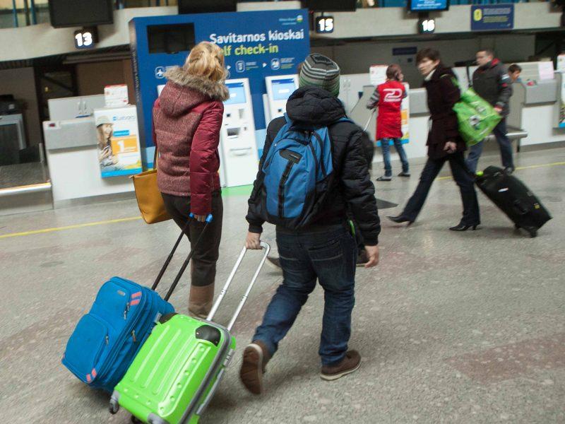 Apklausa: 40,5 proc. užsienyje gyvenančių lietuvių rimtai galvoja apie sugrįžimą į šalį