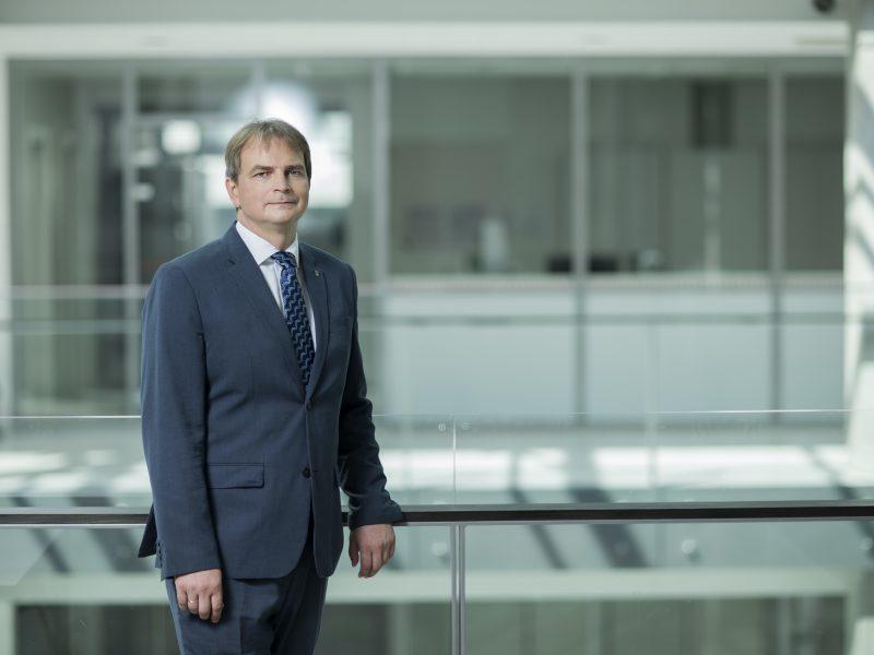 Profesorius K. Petrikonis: šiemet abiturientai turės būti lankstesni
