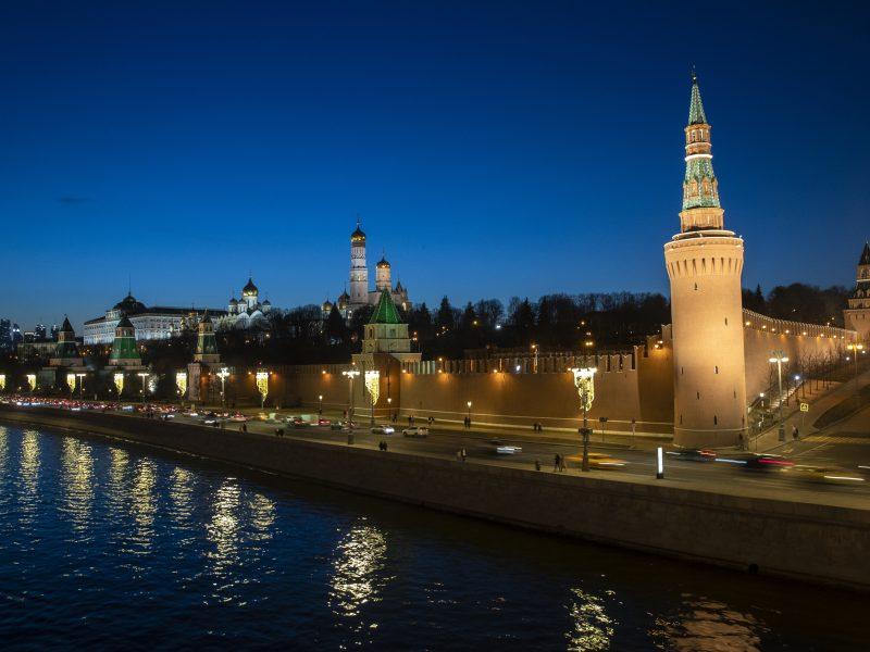 Rusija išsiunčia 20 Čekijos diplomatų