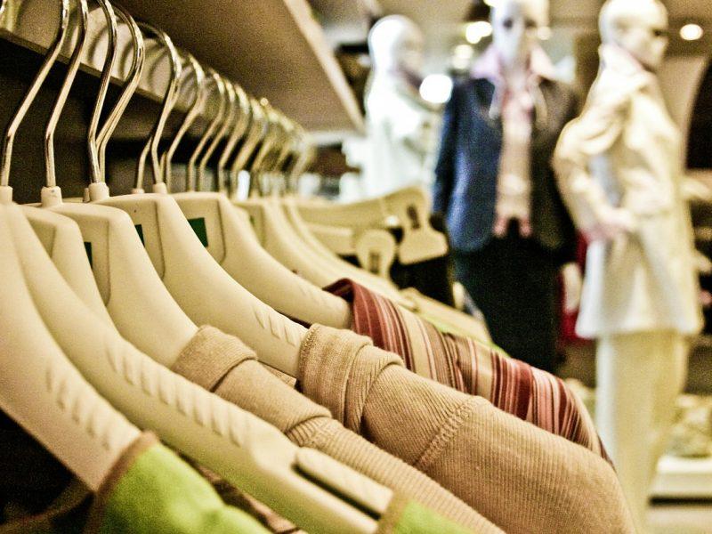 Asociacija: aprangos ir tekstilės sektoriuje bankrutuos trečdalis įmonių