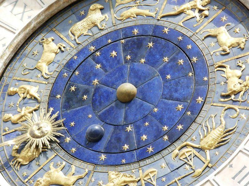 Dienos horoskopas 12 zodiako ženklų <span style=color:red;>(gegužės 11 d.)</span>