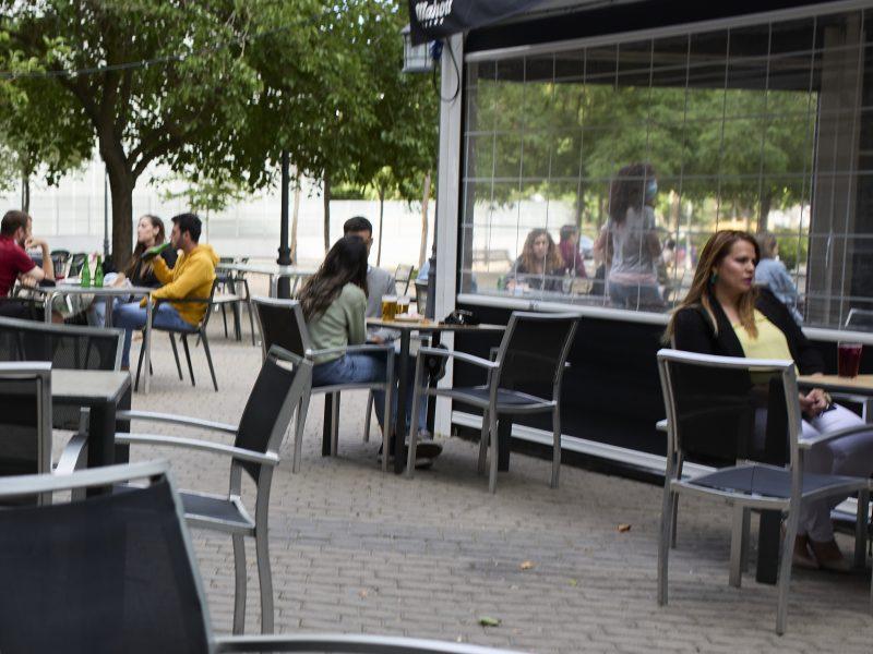 Barselonoje ir Madride atidaromi naktiniai klubai