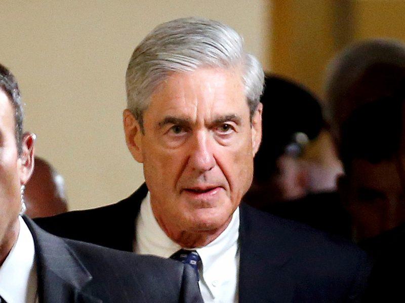 JAV teisingumo departamentas ketvirtadienį paskelbs ataskaitą dėl Rusijos kišimosi