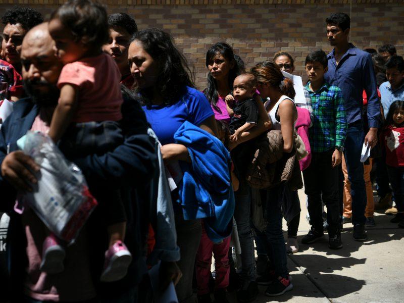 Graikija sieks migrantus greičiau išsiųsti į Turkiją